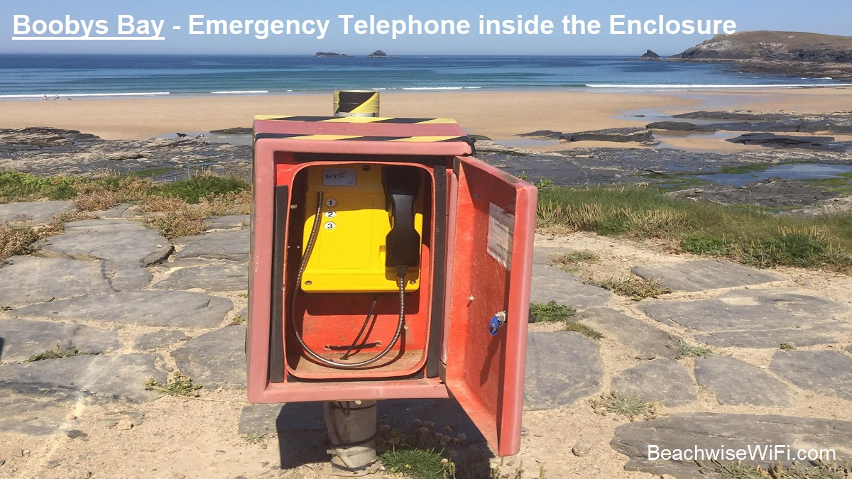 Boobys-bay-emergency-telephone-open-enclosure