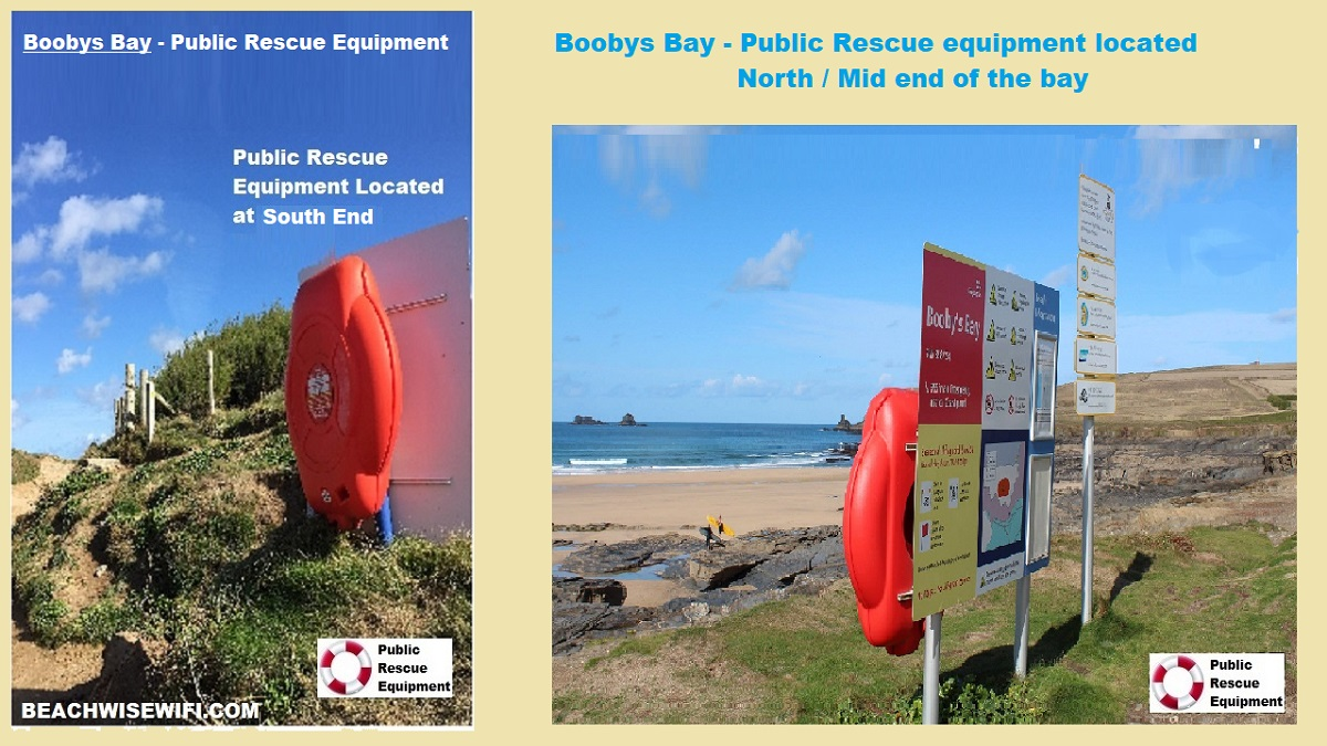 Boobys-Bay-Public-Rescue-Equipment-Locations-South-End-and-North-end